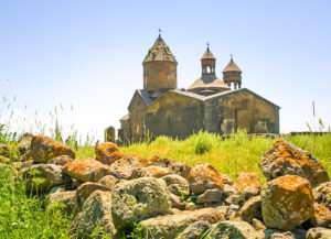 Амберд, Арагац (Озеро Кари), Аллея Букв, Сагмосаванк, мастер-класс армянских сладостей в настоящем деревенском саду