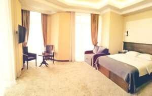 Отель Бульвар Ереван