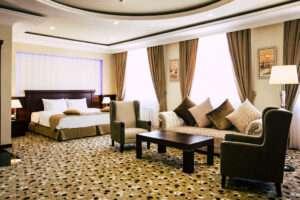 Отель Централ Ереван