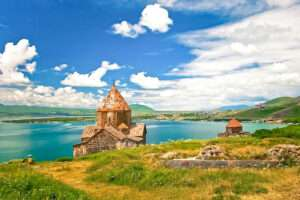 You urgently need to visit Armenia!