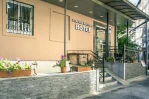 Yerevan Boutique Hotel
