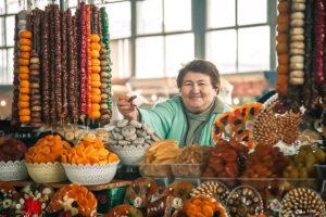 Скрытые уголки Армении